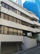 渋谷区桜丘町の池田ビル
